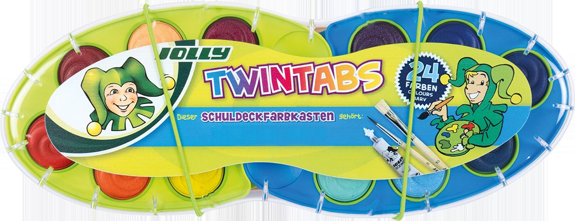 Twintabs