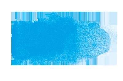 Cyanblau